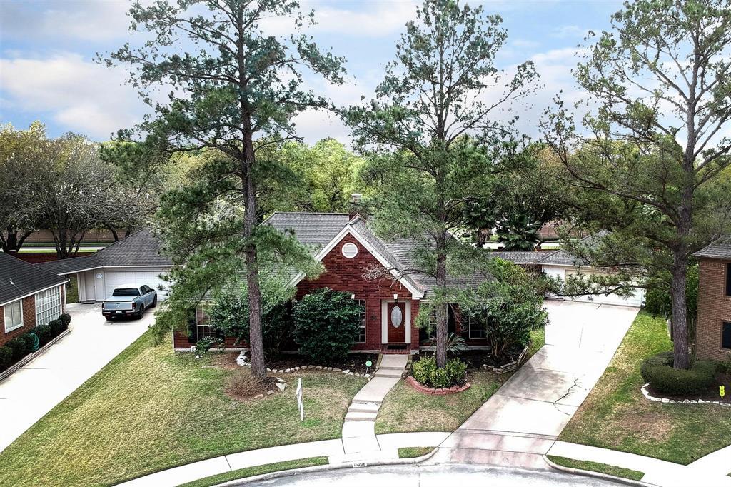 15206 Poplar Springs Lane, Houston, TX 77062