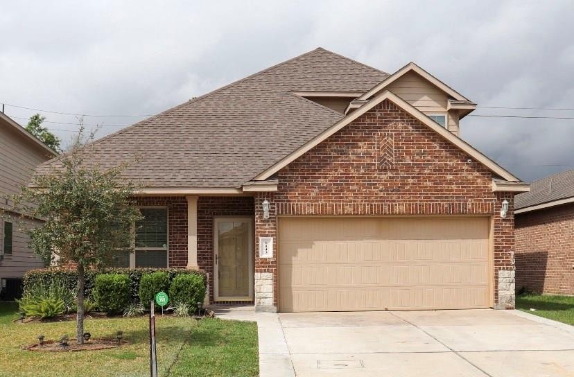 6143 Carpenters Cove Lane, Houston, TX 77049
