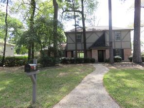 110 Pine Manor Drive, Conroe, TX 77385