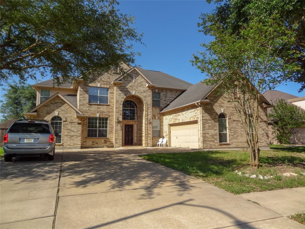 15810 Cashel Point Lane, Houston, TX 77084
