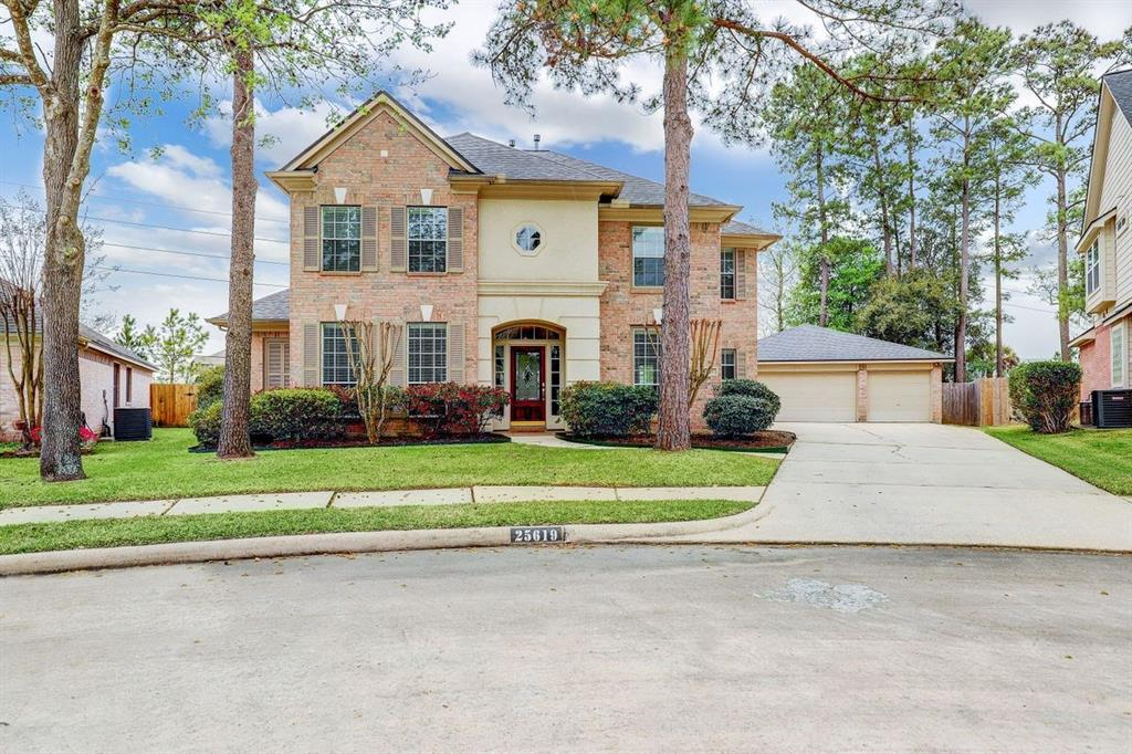 25619 Valley Springs Place, Spring, TX 77373