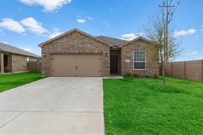 2210 Regatta Lane, Texas City, TX 77568