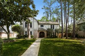 18106 Mahogany Forest Drive, Spring, TX 77379