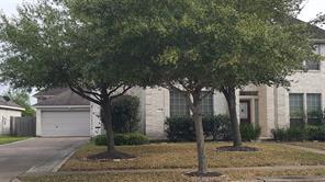 21127 Chadbourne Trace Lane, Richmond, TX 77407