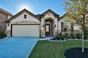 10707 Paula Bluff Lane, Cypress, TX 77433