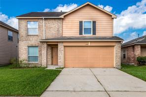 1738 Wooded Acres, Humble, TX, 77396