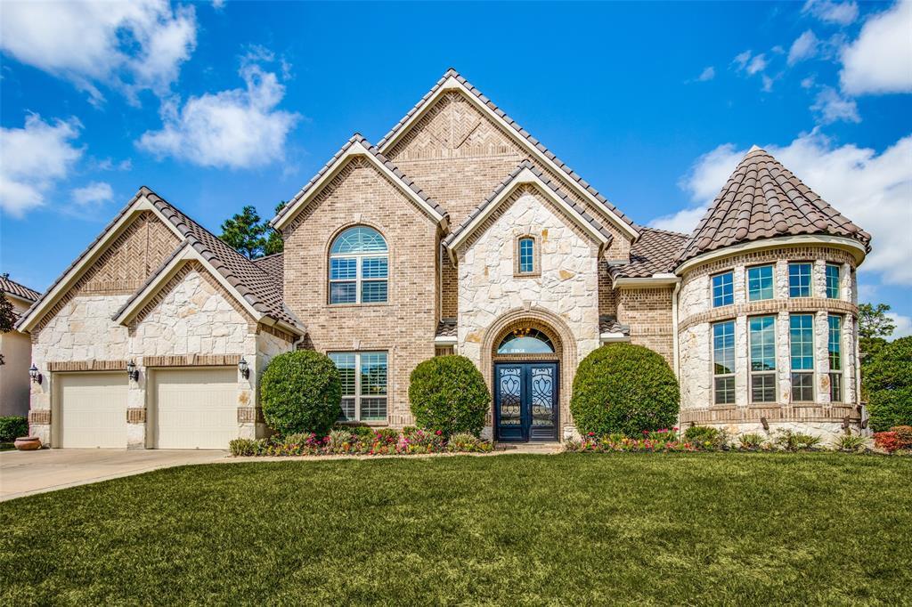 9502 Martha Springs Drive, Houston, TX 77070