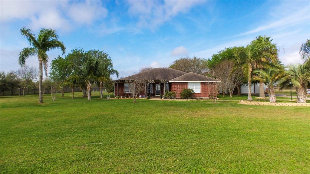2311 E Bayshore Drive, Palacios, TX 77465