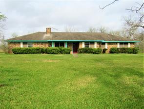 10611 Fm 442, Boling, TX, 77420