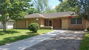 1031 Fallbrook, Houston, TX, 77038