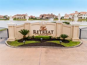 0 Retreat Boulevard, Richmond, TX 77469