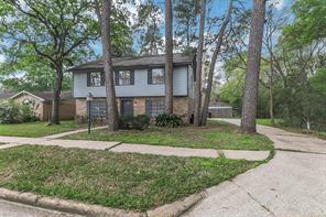 1722 Cobble Creek Drive, Houston, TX 77073