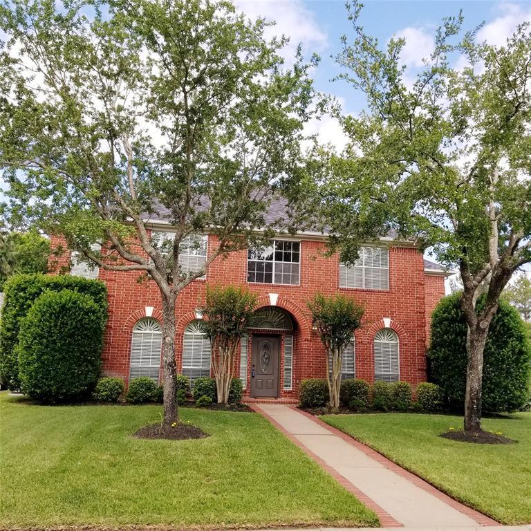 2911 Mossy Log Court, Houston, TX 77084