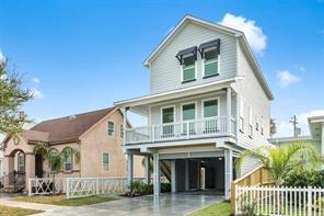909 Winnie Street, Galveston, TX 77550