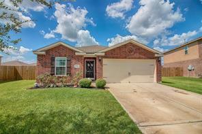 9506 Platinum Oaks, Rosharon, TX, 77583