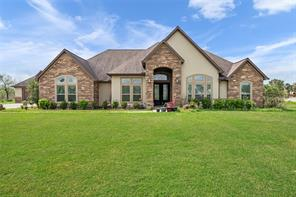 5133 County Road 397, Alvin, TX 77511