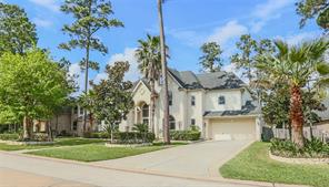67 Old Sterling, The Woodlands TX 77382