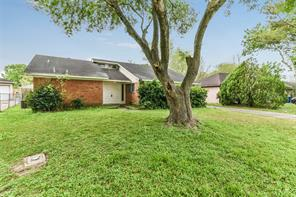 2508 Parrott Avenue, Rosenberg, TX 77471