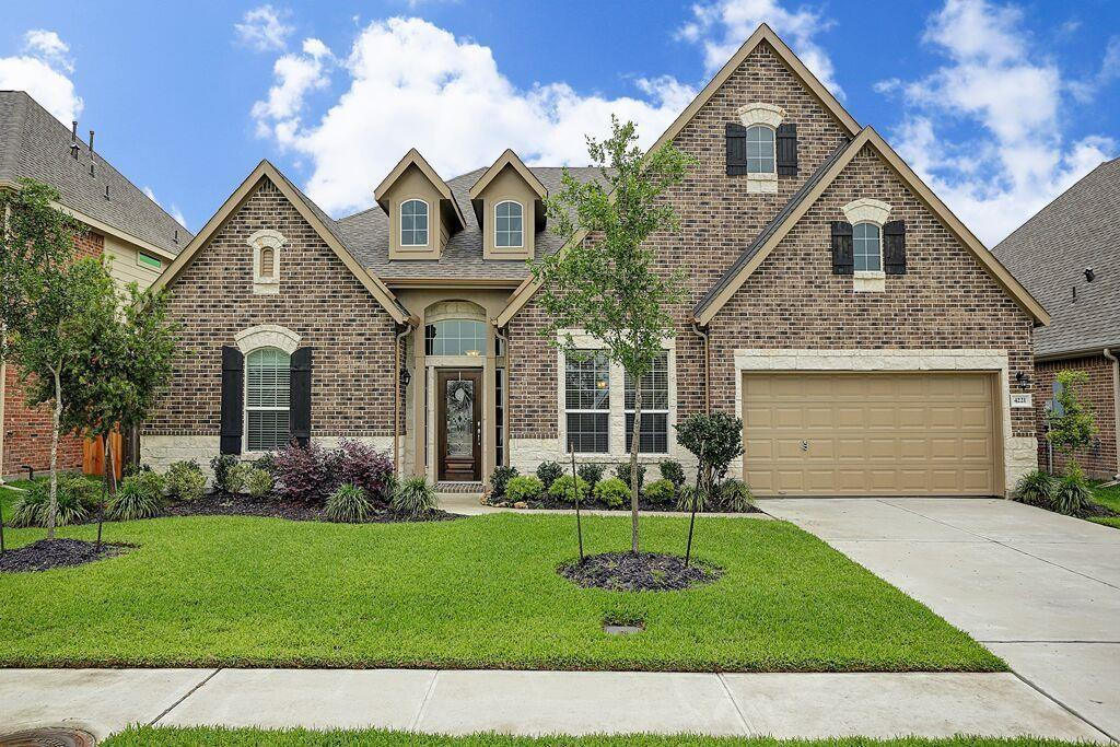 4221 Ashley Lane, Deer Park, TX 77536
