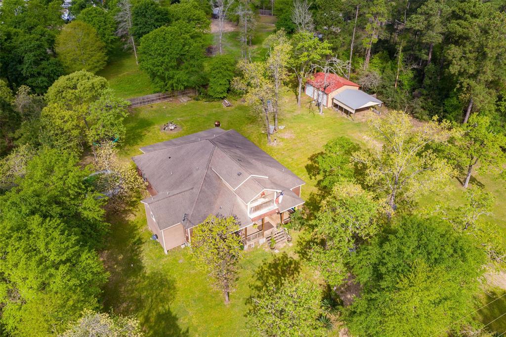 13156 Mill Creek Drive, Plantersville, TX 77363