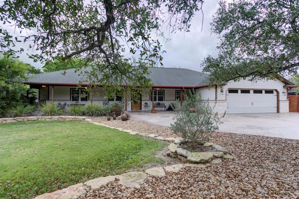 454 454 Eastview Drive, Canyon Lake, TX 78133