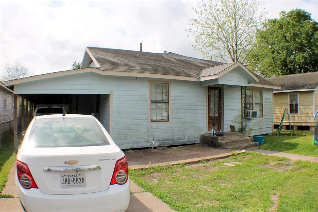 7720 Arberry Street, Houston, TX 77012