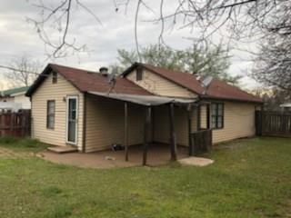 3133 Jacqueline Road, Wichita Falls, TX 76306