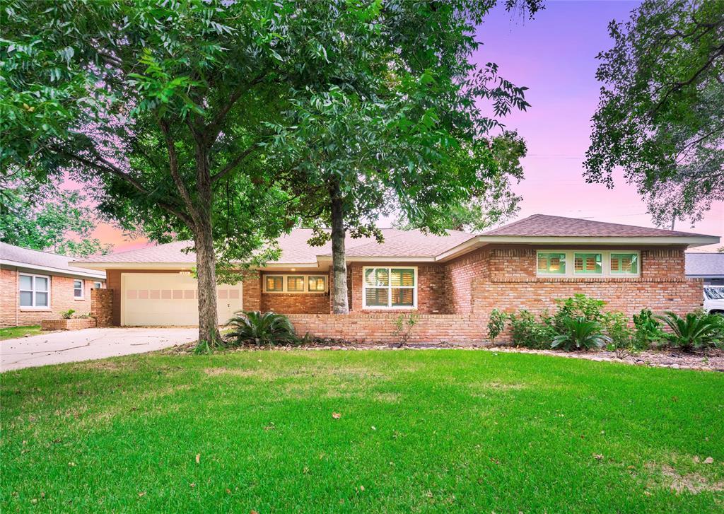 4814 Hazelton Street, Houston, TX 77035
