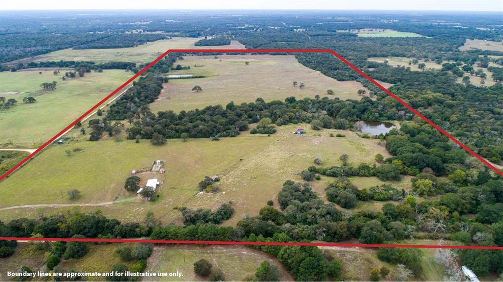 10093 Private Road 2001, Caldwell, TX 77836