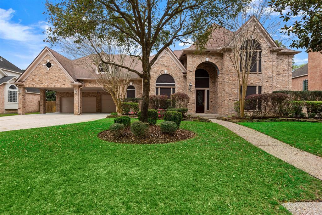 6115 Soaring Pine Court, Houston, TX 77345