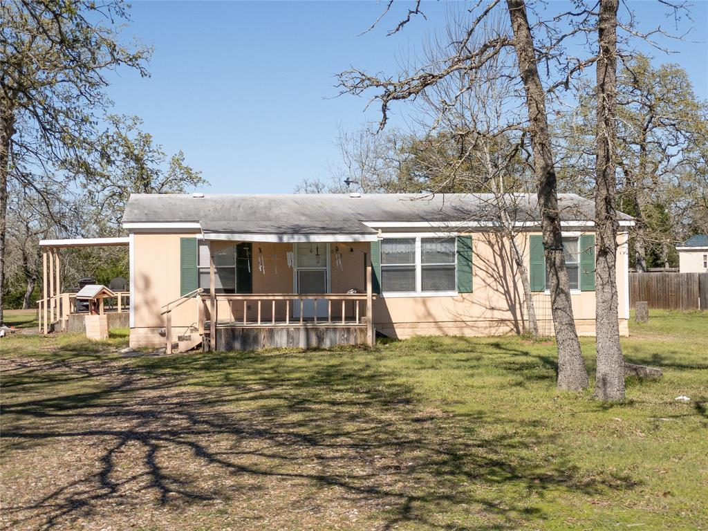413 Birch Forest Drive, Somerville, TX 77879