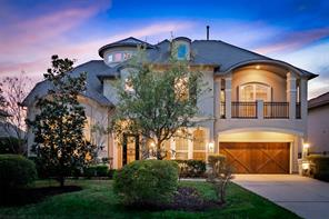 123 W Valera Ridge Place, The Woodlands, TX 77389