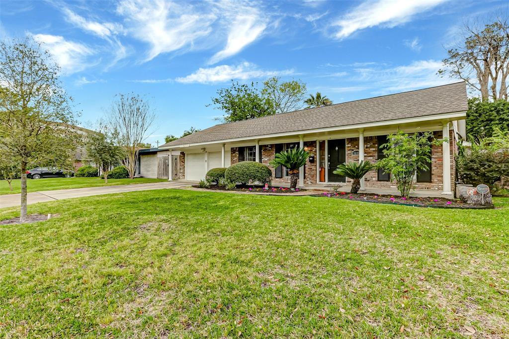 9646 Meadowcroft Drive, Houston, TX 77063