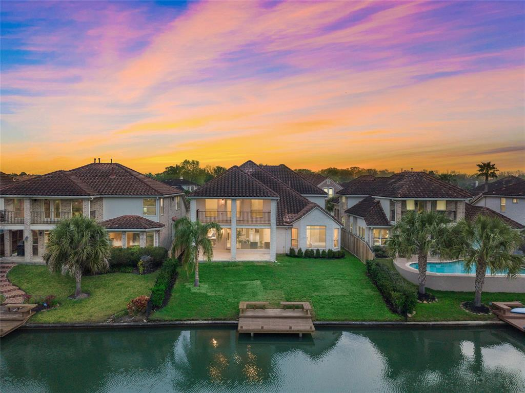 18959 Villa Bergamo Lane, Houston, TX 77094