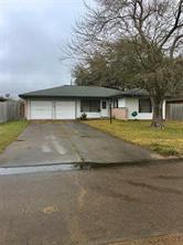 2206 18th, Texas City, TX, 77590
