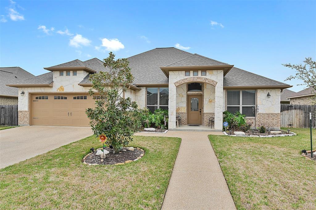 3021 Archer Circle, Bryan, TX 77808