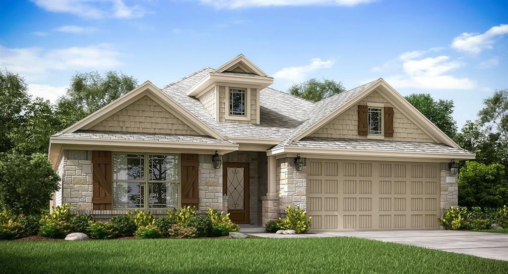 9322 Spanish Hills Drive, Baytown, TX 77521