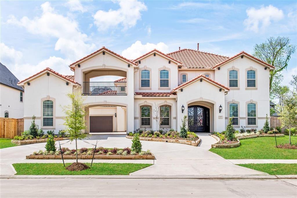 2119 Twin Rose, Missouri City, TX 77459
