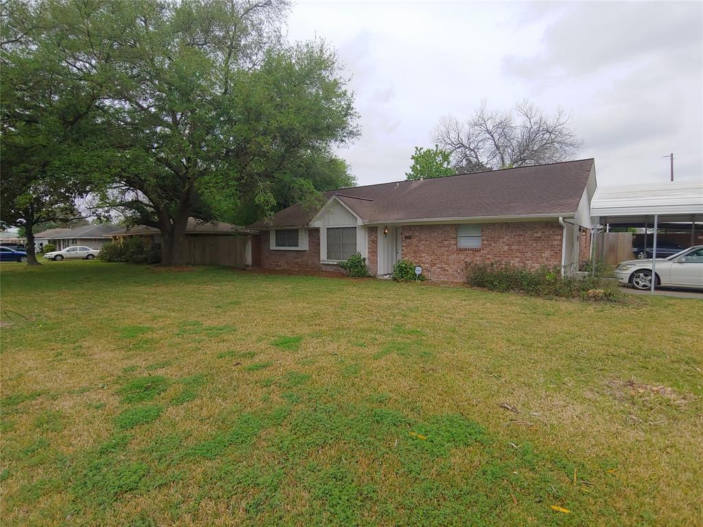 7806 Hillmont Street, Houston, TX 77040