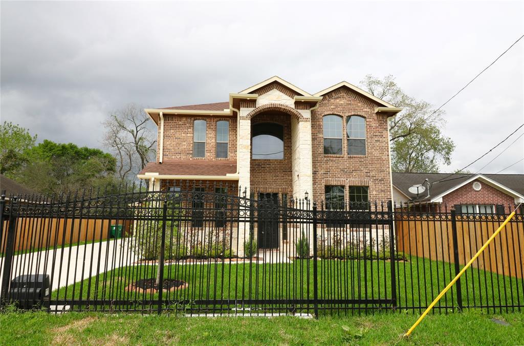 1072 Marjorie Street, Houston, TX 77088