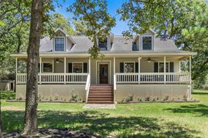25406 Squirrel, New Ulm, TX, 78950