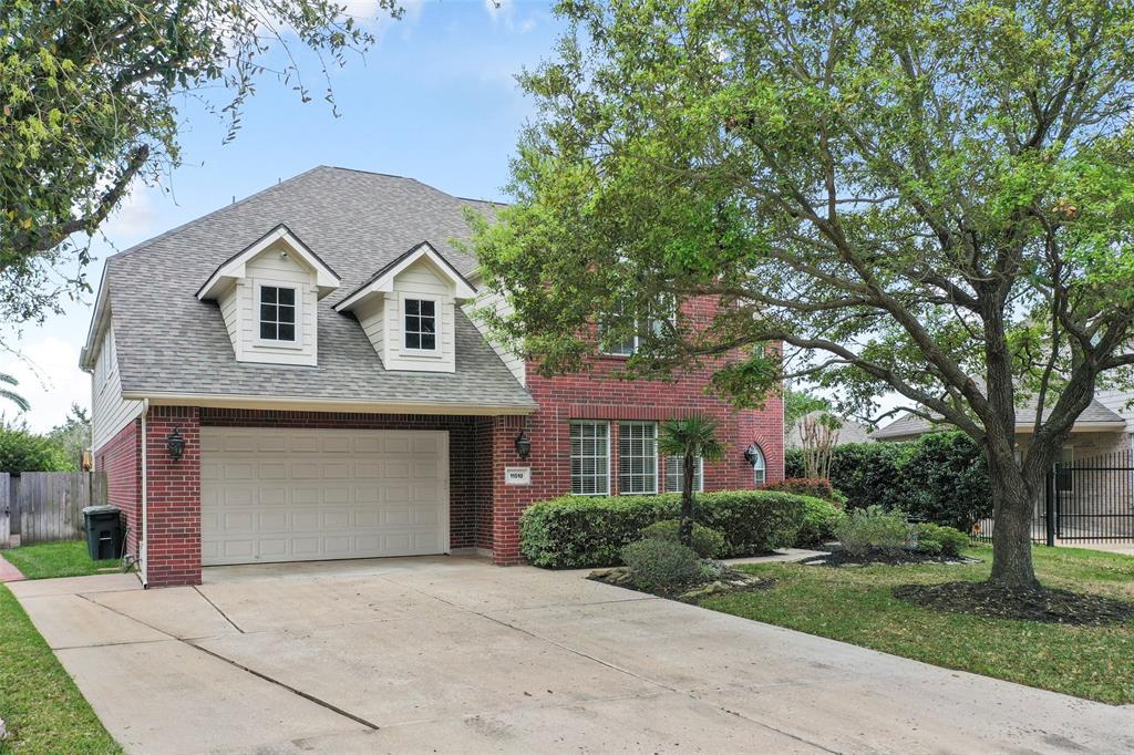 11510 Agate Canyon Way Lane, Houston, TX 77095