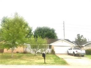 1711 Cypress Drive, Richmond, TX 77469