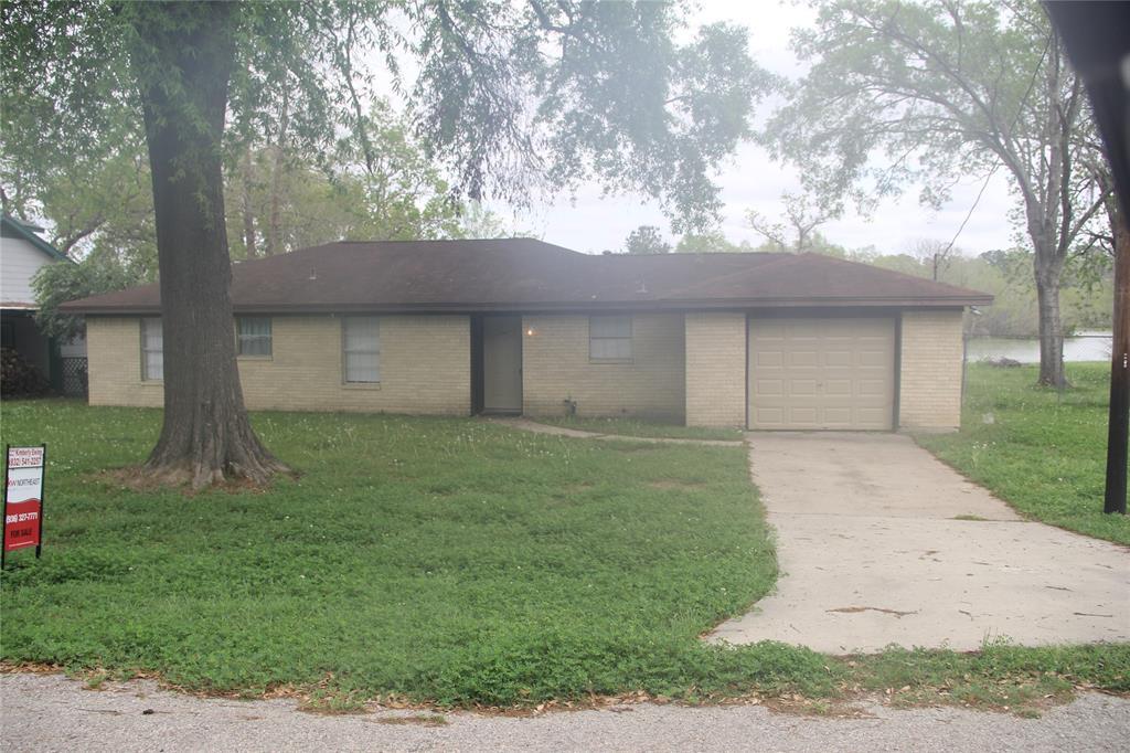 1257 River Road, Goodrich, TX 77335