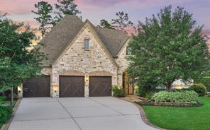 2 Blue Mesa Court, The Woodlands, TX 77389