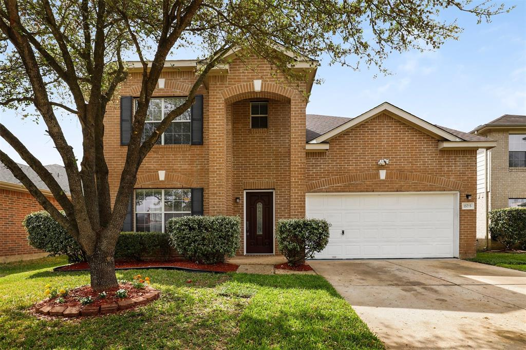 15215 Kellerwood Drive, Houston, TX 77086