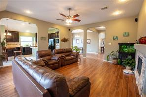 187 Greenridge, League City, TX, 77573