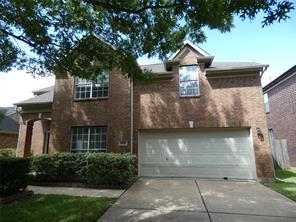2410 Edgewood Drive, Missouri City, TX 77459