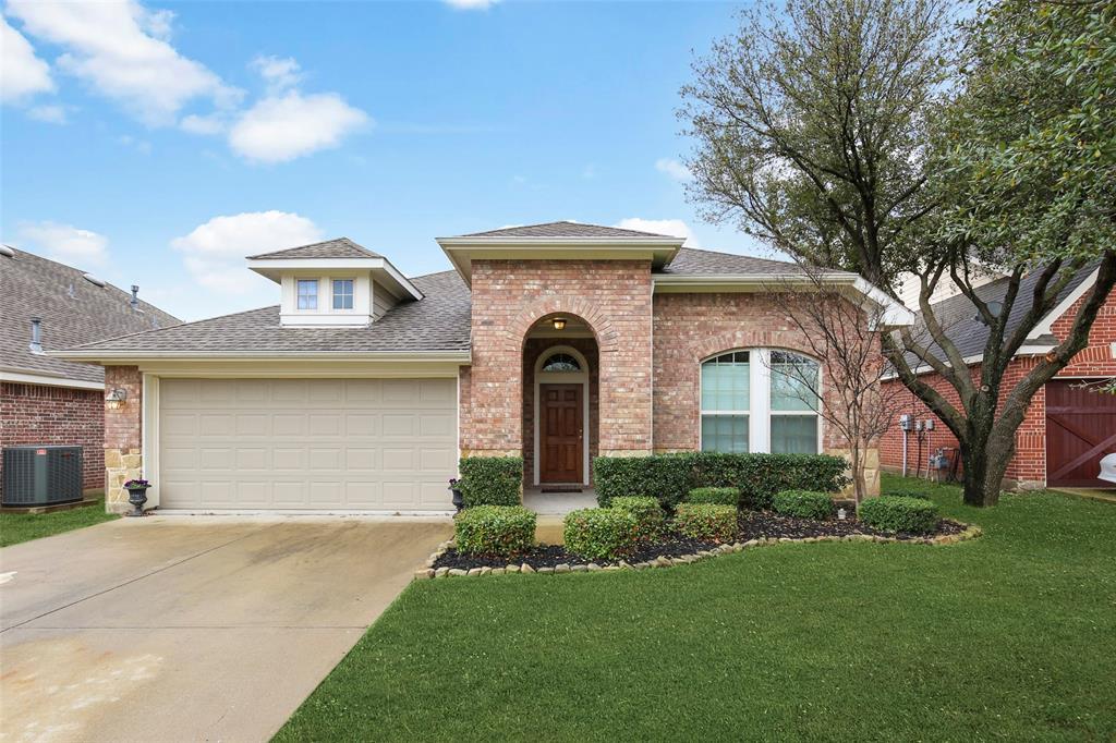 2856 Lacompte Drive, Dallas, TX 75227