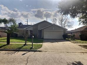 8223 Enchanted Forest, Houston TX 77088
